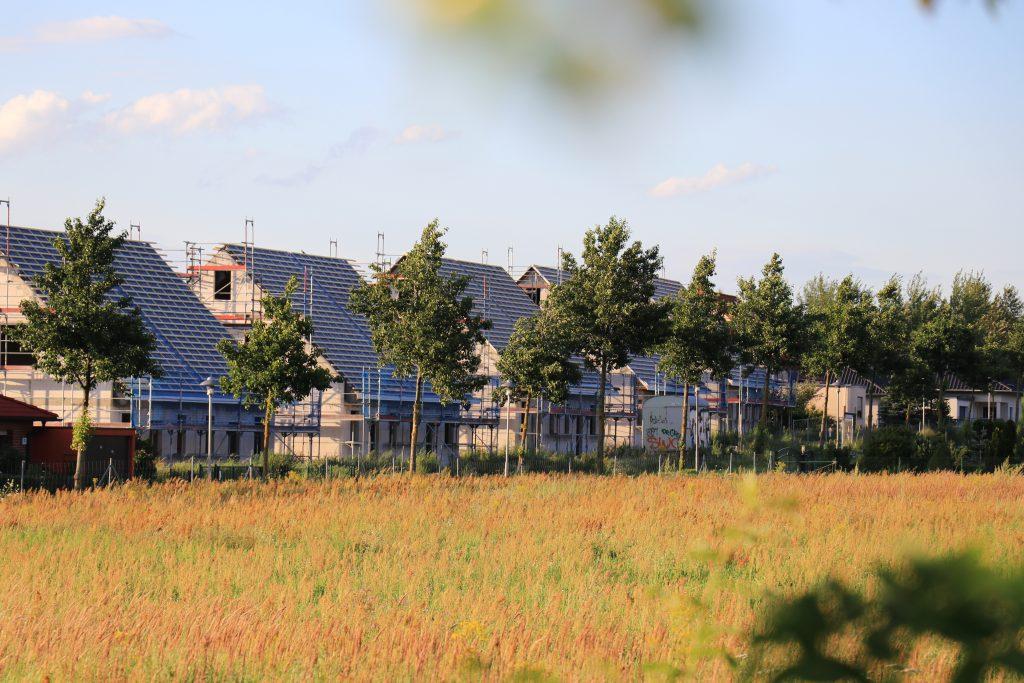 Mehr Geld für den Wohnungsbau –Wohnungsförderung für Familien in Krefeld und Tönisvorst