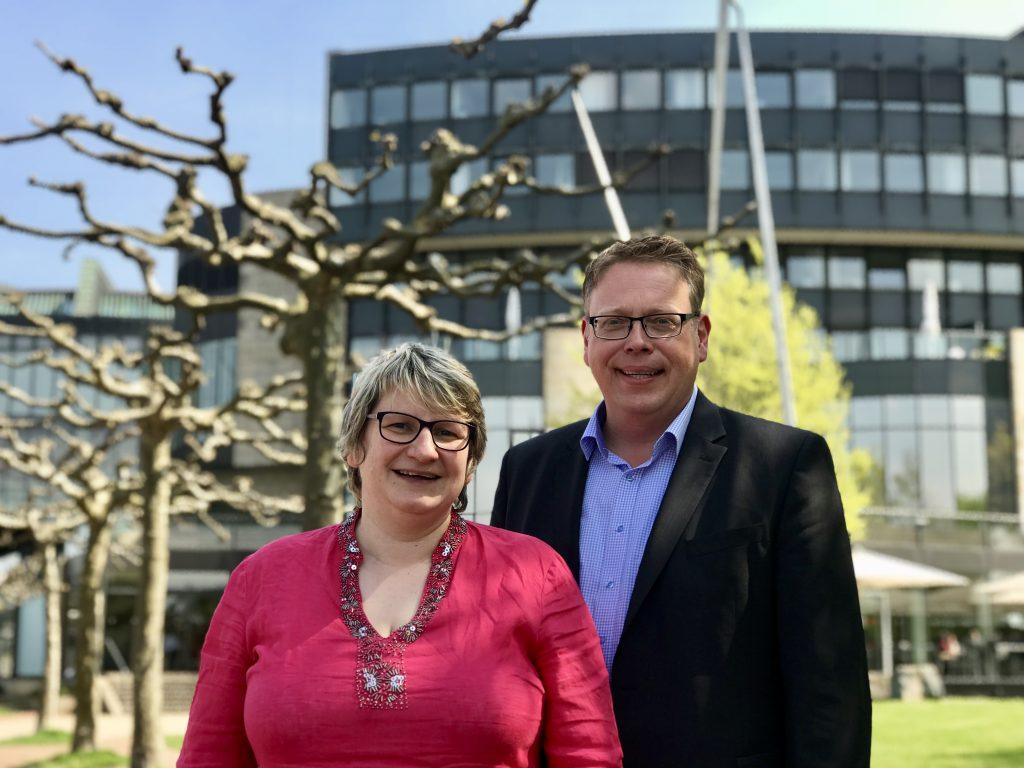 Heimatförderung der Landesregierung ist an den Start gegangen – Auch Krefeld kann davon profitieren