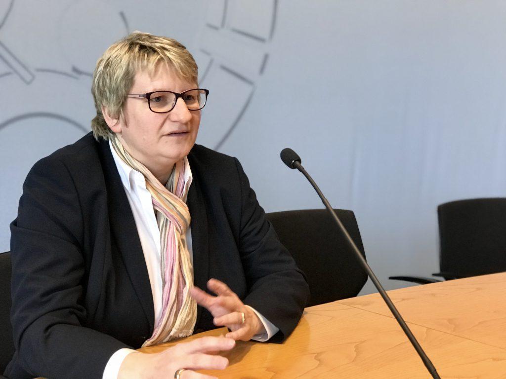 """Förderprogramm """"1000 x 1000 – Anerkennung für den Sportverein"""""""