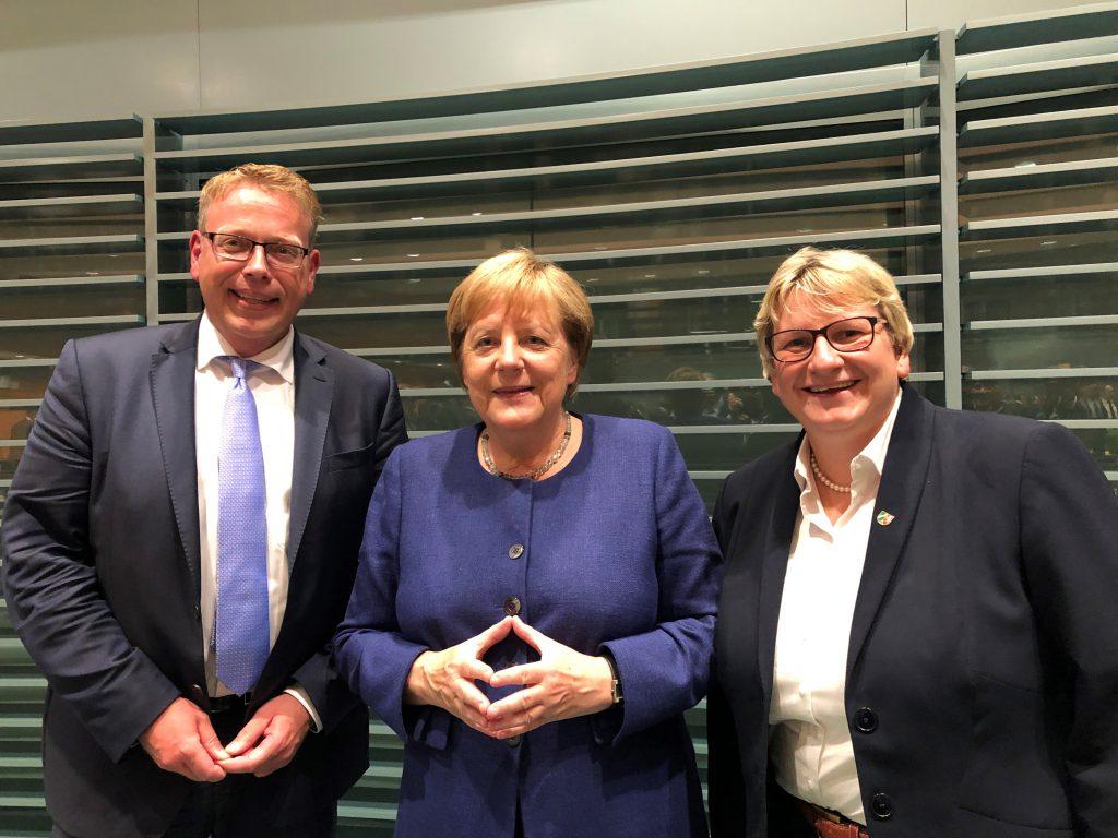 Klausurtagung in Berlin