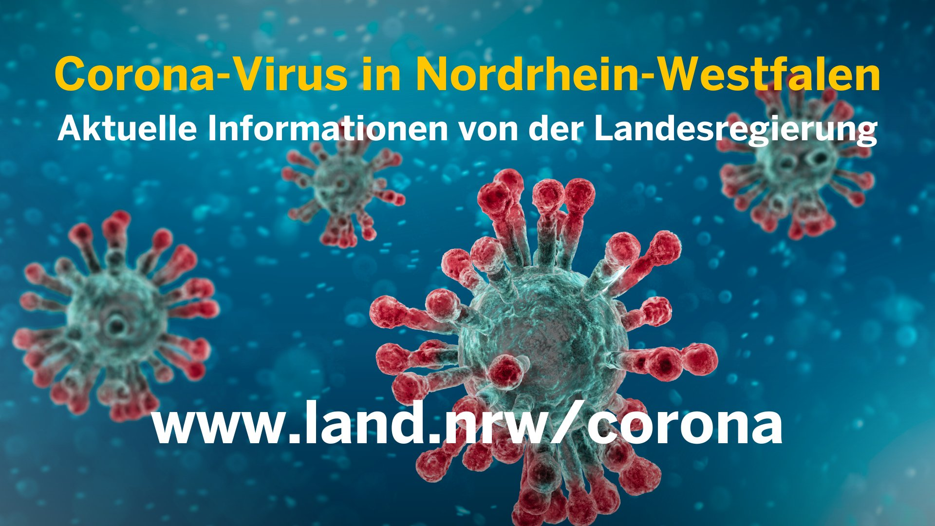Virus Nrw